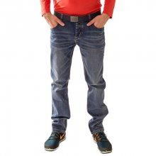Heavy Tools Pánské kalhoty Fester S17-403 Indigo 32