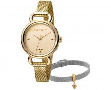 Esprit Play Gold Mesh SET ES1L023M0055