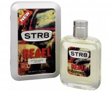 STR8 Rebel - voda po holení 100 ml