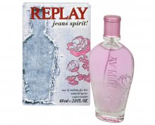 Replay Replay Jeans Spirit For Her - EDT 20 ml