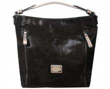 Lecharme Elegantní kabelka 10008407 Black