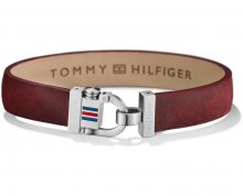 Tommy Hilfiger Kožený náramek TH2700769
