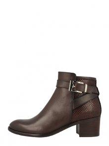 Roberto Botella Dámská kotníčková obuv M18563-97_MARRON\n\n