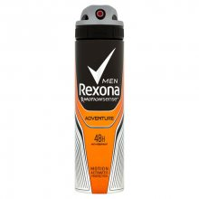 Rexona Antiperspirant ve spreji Men Motionsense Adventure 150 ml