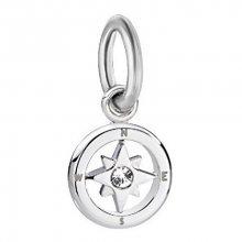 Morellato Ocelový přívěsek Drops Compass Rose SCZ915
