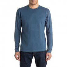 Quiksilver Svetr Everyday Kelvin Crew Dark Denim XL