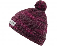 Horsefeathers Čepice Tania Beanie Heather Pink AA984C