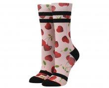 Stance Dámské ponožky Cherry Bomb W556A17CHE-MUL 38-42