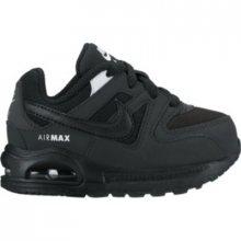 Nike Air Max Command Flex Td černá EUR 22