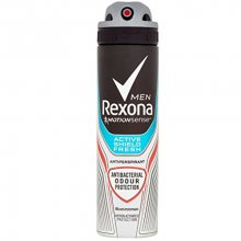 Rexona Antiperspirant ve spreji pro muže Men Active Shield Fresh (Deo spray) 150 ml