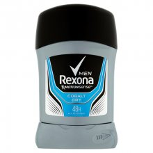 Rexona Tuhý deodorant Men Motionsense Cobalt Dry 50 ml