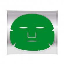 Brazil Keratin Pleťová maska/Green Tea Mask regenerační maska na obličej 1 ks
