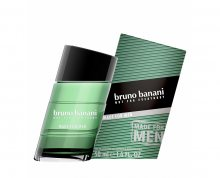 Bruno Banani Made For Men - EDT 30 ml