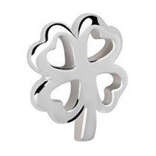 Morellato Stříbrný čtyřlístkový element Scrigno D`Amore SAMB11