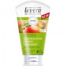Lavera Intenzivní vlasová kúra pro barvené a melírované vlasy Colour & Shine 125 ml