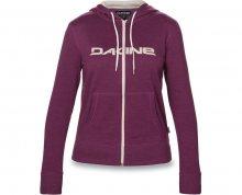 Dakine Dámská mikina Atlantic Dark Purple 10000917-W17 S