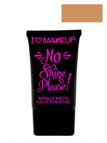 Makeup Revolution Matující make-up - letní bronz\n					\n