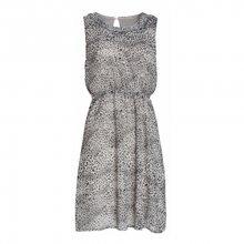 Smashed Lemon Dámské krátké šaty Grey 18046/08 XS