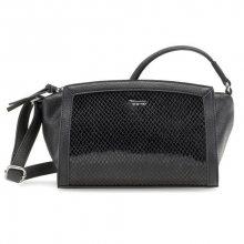 Tamaris Elegantní crossbody kabelka Jimmy Crossbody Bag 1497162-098 Black comb.