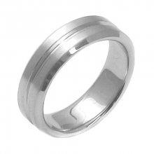 Zero Collection Snubní prsten TTN3101 54 mm