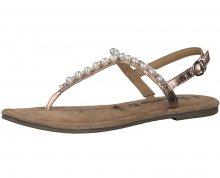 Tamaris Dámské sandále 1-1-28158-30-952 Rose 40