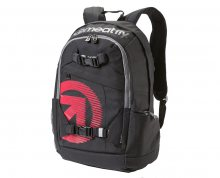 Meatfly Batoh Basejumper 3 Backpack D - Black