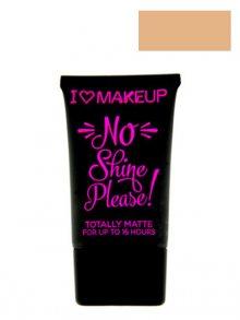Makeup Revolution Matující make-up - bojím se solárka\n\n
