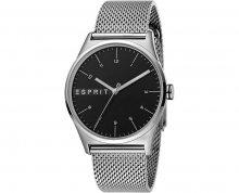 Esprit Essential Black Silver Mesh ES1G034M0065