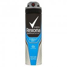 Rexona Antiperspirant ve spreji Men Motionsense Cobalt Dry 150 ml