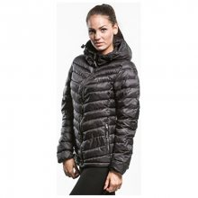 Meatfly Dámská zimní bunda Bella 2 Jacket A - Black XS