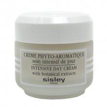 Sisley Intenzivní denní krém s rostlinnými výtažky (Intensive Day Cream With Botanical Extract) 50 ml
