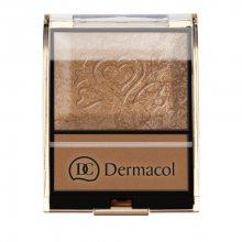 Dermacol Bronzující paletka 6 g