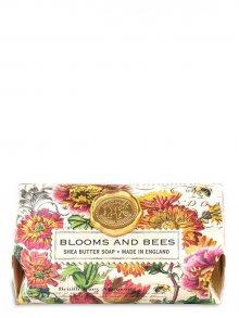 Michel Design Works Hydratační mýdlo - Vonné květy a včelky\n\n