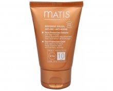 Matis Paris Sun Protection Care Anti-Ageing Cream for Face SPF10 50 ml