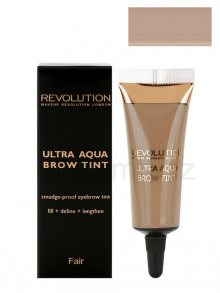 Makeup Revolution Barva na obočí - fair\n\n
