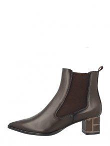 Roberto Botella Dámská kotníčková obuv M18520-111_MARRON\n\n