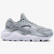 Nike Wmns Air Huarache Run Ženy Boty Tenisky 634835-032 Ženy Boty Tenisky Šedá US 5,5