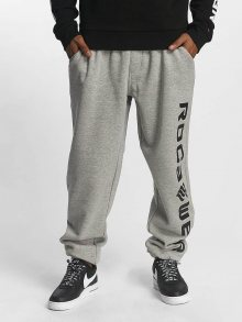 Sweat Pant Basic in grey M