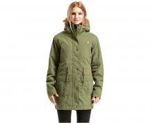 Meatfly Dámská zimní bunda Rainy 2 Jacket D - Olive S