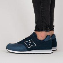 Boty - New Balance | MODRÁ | 36 - Dámské boty sneakers New Balance WL373NS