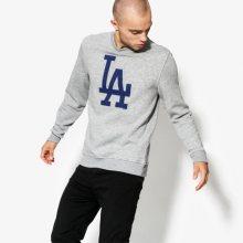 New Era Mikina Mlb Apparel La Dodgers Los Angeles Dodgers Lg Muži Oblečení Mikiny 11204080 Muži Oblečení Mikiny Šedá US L
