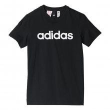 adidas Yb Lin Tee černá 140