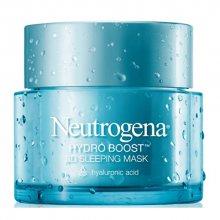 Neutrogena Noční hydratační maska Hydro Boost (3D Sleeping Mask) 50 ml