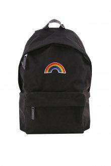 Batoh Simple Rainbow Patch