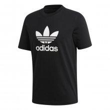 adidas Trefoil T-Shirt černá L
