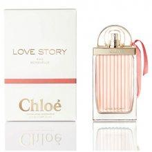 Chloé Love Story Eau Sensuelle - EDP 30 ml