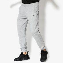 New Era Kalhoty Ne Branded Jogger Ne Lgh None Muži Oblečení Kalhoty 11604088 Muži Oblečení Kalhoty Šedá US XL