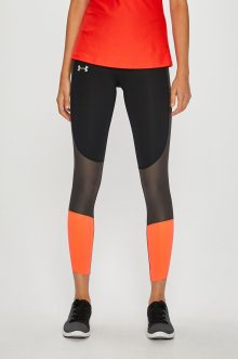 Under Armour - Legíny Speed Pocket Run Crop