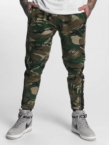 Sweat Pant Kurgan Camouflage XL