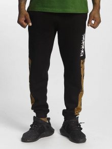 Sweat Pant Health Black L